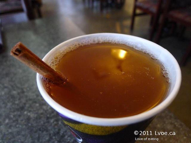 Zack's Coffee and Tea - Kamloops, BC | Love of Eating - Kamloops Food ...