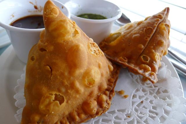 East Indian food from Guru | International | Pinterest ...