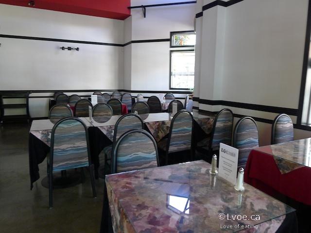 899 Kitchen Restaurant Nanaimo Bc Love Of Eating Kamloops Food Blog